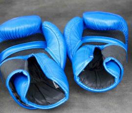 køb den gode boksehandske til træningen