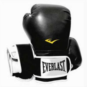 køb en billig begynder boksehandske i pvc eller syntetisk læder