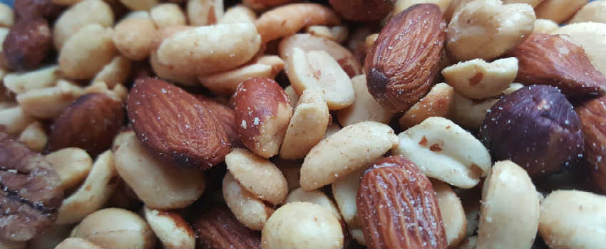 spis sundt fedt til at opnå en fladere mave