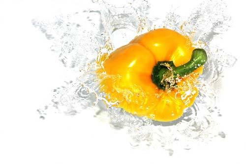 husk grønt og frugt for din kostplan