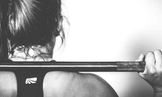 Derfor skal du bruge vægtløftersko – få overblikket