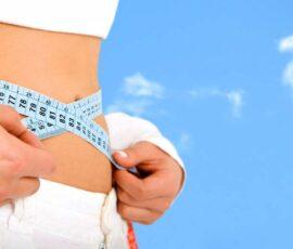 brug de rigtige mål til en slankekur