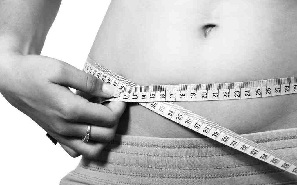 Hemmeligheden bag det at forbrænde fedt som overvægtig