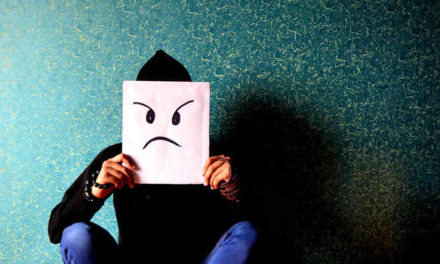 Undgå stress spisning for økonomien, vægten og kroppens skyld