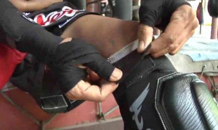 MMA benskinner (Guide 2018) – Beskyt dig med gode benbeskyttere
