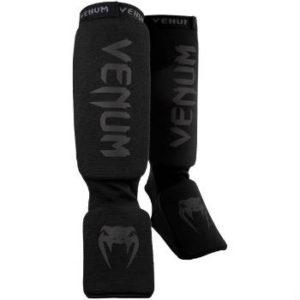 Brug benbeskyttelse til MMA træning