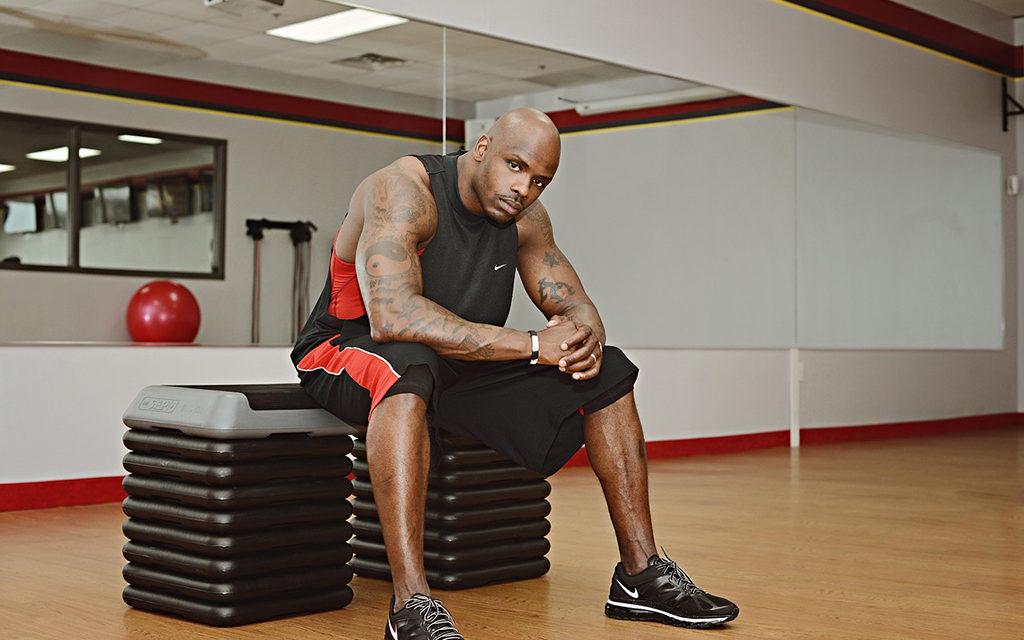 proteinpulver muskler