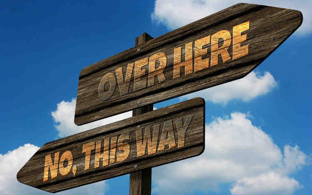 Lær hvordan du kan undgå de usunde fristelser bedst muligt
