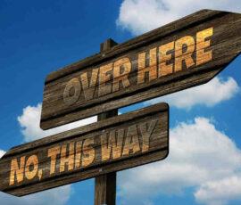 lær hvordan du kan undgå de usunde fristelser