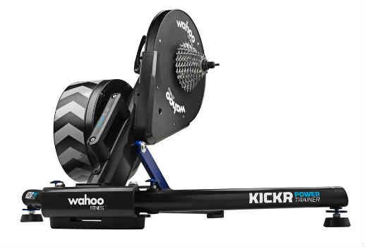 Køb Wahoo Flickr 2.0 til den perfekte cykeltræning