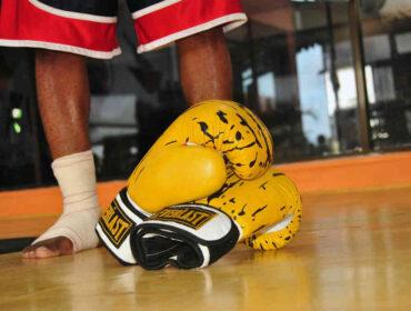 brug de gode begynder tips til din boksetræning