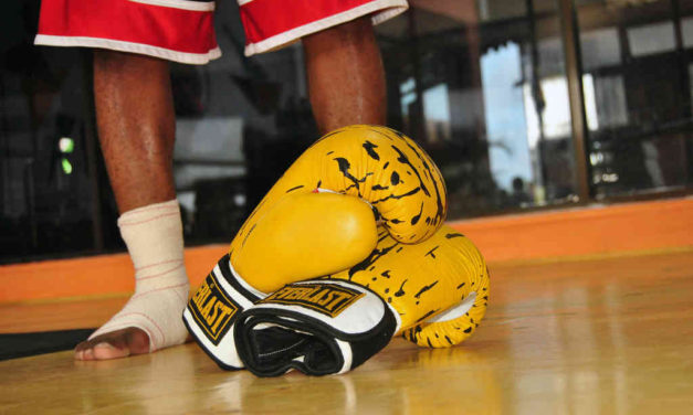 3 gode begynder tips til din boksetræning