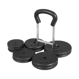 justerbar og perform better kettlebells