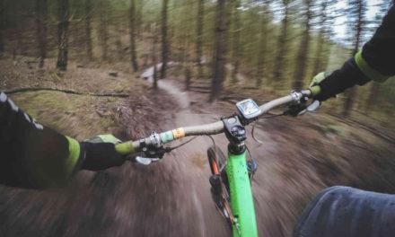 Øg livsglæden med cykling
