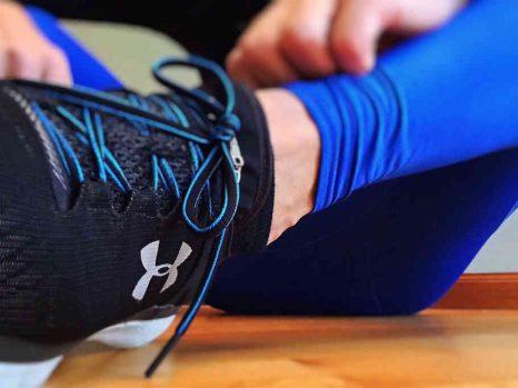 ønsker du at komme i form? Så skal du i gang med motion