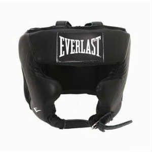 køb en Everlast fullface hjelm til mma sparring
