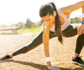 Brug de gode tips til at blive fit inden sommerferien