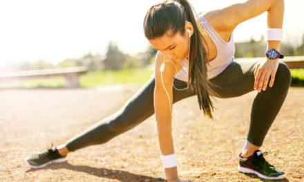 Vil du også gerne være fit inden sommerferien? Kom godt fra start!