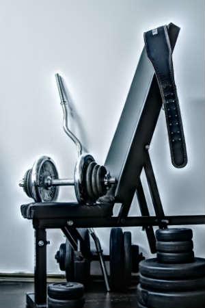 den perfekte cardio fitness træningsbænk