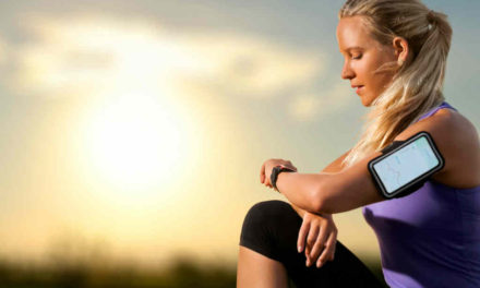 3 elektronikprodukter som kan hjælpe dig i træningen