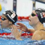 4 grunde til at svømning er den bedste (og nemmeste) træningsform