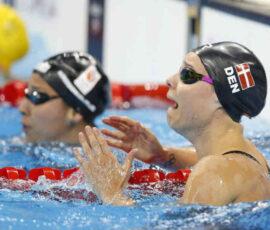 grunde til at svømning er den bedste træningsform