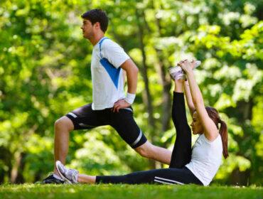 Brug de sjove oplevelser til at skabe den gode sundhed og motion