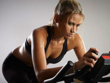Brug motionscykel test at finde den bedste til hjemmetræning