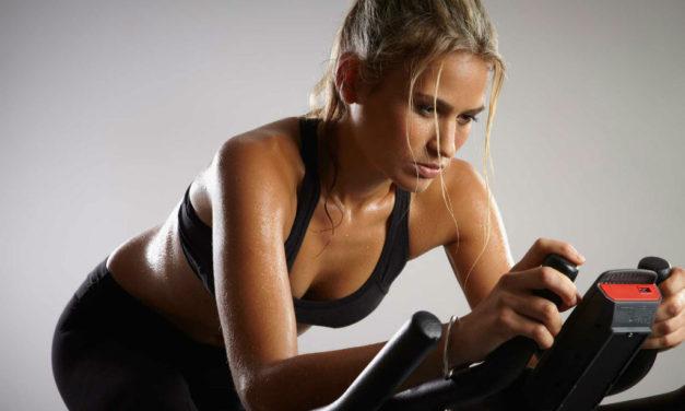 Motionscykel test – 10 bedste motionscykler til hjemmetræning