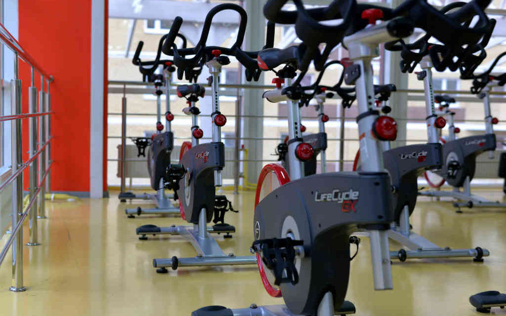Motionscykel test 2018 – Guide til at finde den bedste model for dig