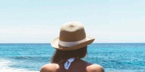 5 tips til at holde vægten under ferien