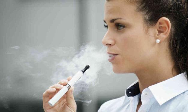 Drop cigaretterne uden vægtøgning