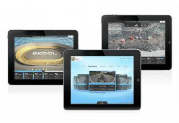 BSIM software på BKOOL Pro Smart giver god træning