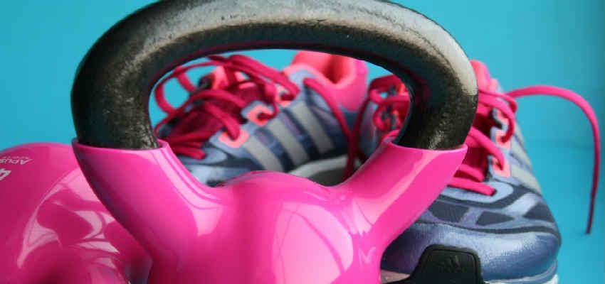 brug kettlebell stativ træningsudstyr til hjemmetræning