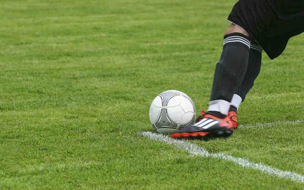 4 gode grunde til at spille fodbold for dig eller børnene