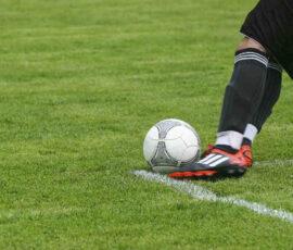 gode grunde til at spille fodbold