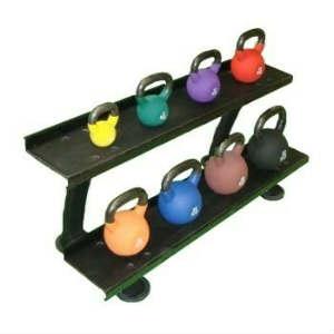 køb et kettlebells sæt inklusiv stativ
