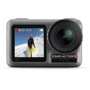 køb det populære DJI osmo kamera til sport