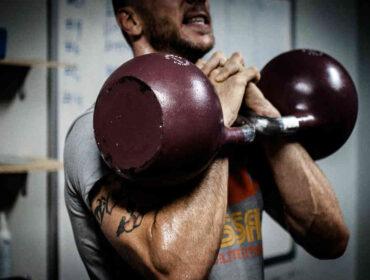 køb Competition kettlebells til den seriøse træning
