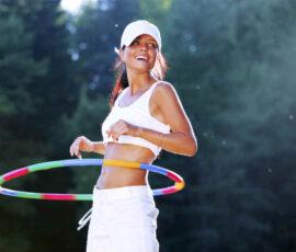 Lær din krop at kende og hold dig i form