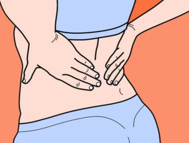 køb rygpuder & lændepuder mod smerter