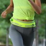 Flipbelt løbebæltet der gør livet nemmere for dig i træning