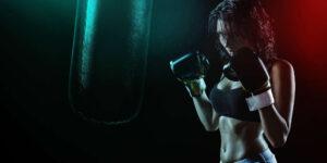 køb boksesæk til din træning derhjemme, hvor de gode boksesække giver god træning