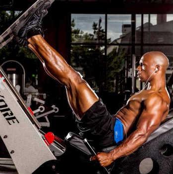 Brug flipbelt til styrketræning