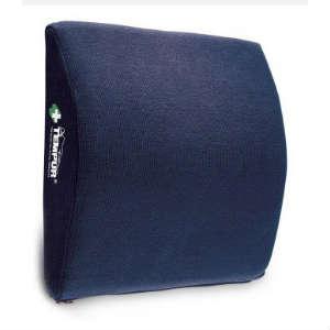 god ergonomisk rygpude til kontorstolen