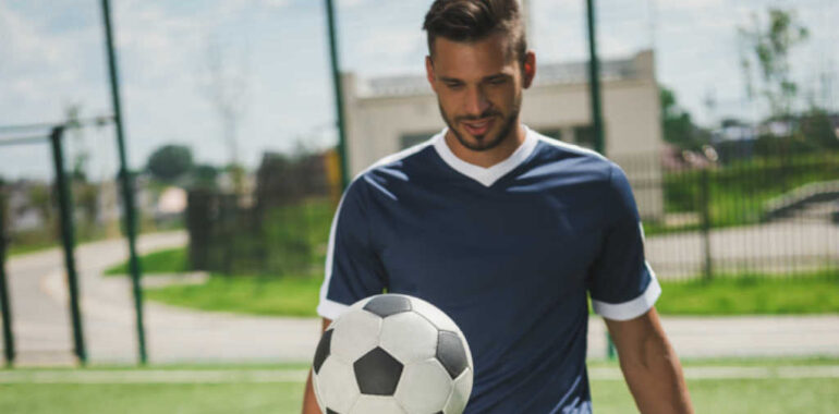 Skab ekstra motivation omkring din yndlingssport