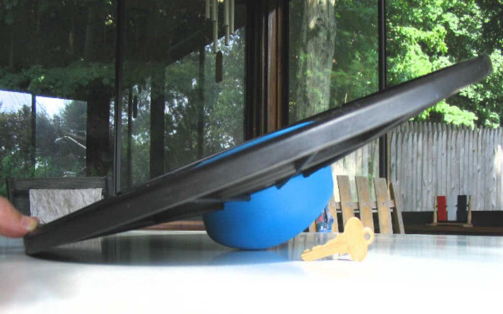 Vippebræt test – Find det bedste balancebræt
