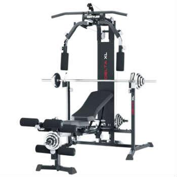 køb den store multi bænk til at træne alle muskler