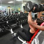 Kettler træningsbænke