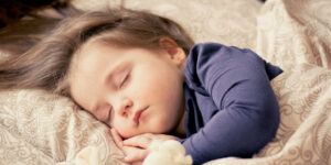 Brug de anbefalet Skråpuder til børn